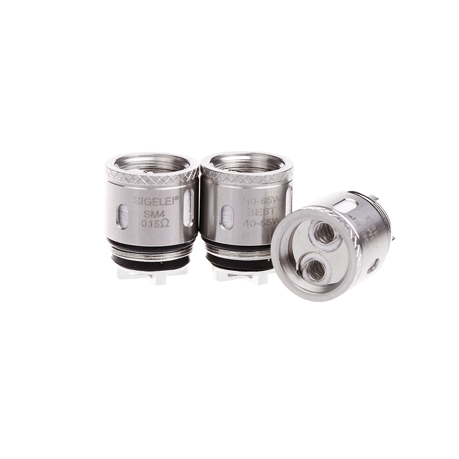 Sigelei Slydr M Replacement Coil